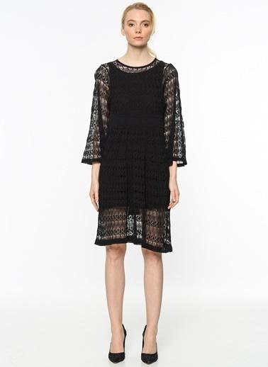 Etoile Isabel Marant Elbise Siyah